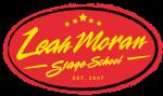 Leah Moran Stage Schools – Kildare Naas Newbridge Logo