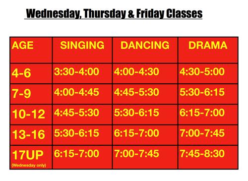 WED-THURS-FRI-TIMETABLE-Leah-Moran-Drama-classes-for-Children-Naas-Newbridge-Kildare